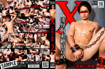 X – Lust Awaken vol.2