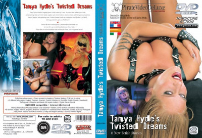 Pirate Video DeLuxe part 5: Tanya Hide's Twisted Dreams
