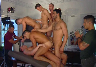 World Of Gangbang