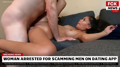 Angel Lover - Scams Men To Fuck Her And Steals Their Cash (2019)