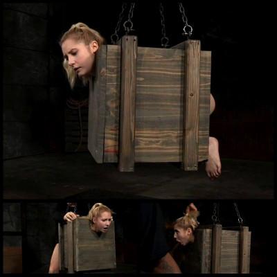 Inside A Box (Odette Delacroix) Sexually Broken