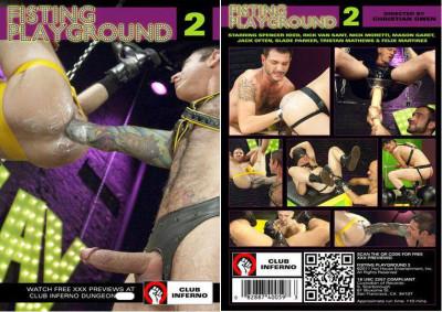 Description Fisting Playground vol.2