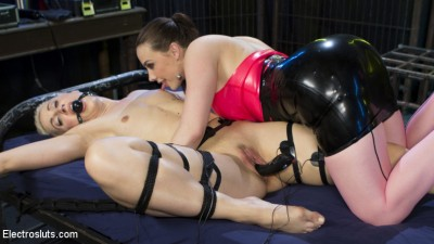 Tough Electroslut Dylan Ryan Returns!