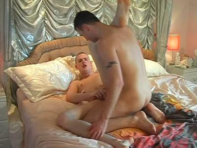 Cock For Cash (Rent Boys On Rampage) - Michael Amerika, Ryan Scott