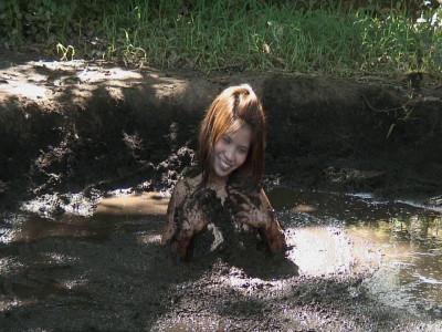Fetish Mud Puddle Visuals part 5