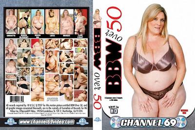 BBW Over 50