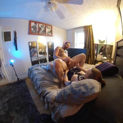 PornHub – MapleHero –  Strapon Pegging Pack 8 Videos