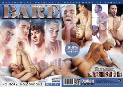 Naked Sword – Bare (2019)