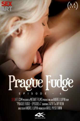 Description Zazie Skymm And Ivy Rein - Prague Fudge Episode 4 FullHD 1080p