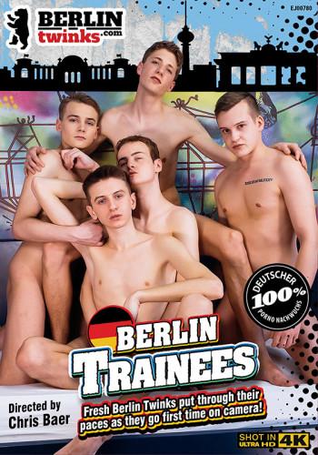 BerlinTwinks – Berlin Trainees