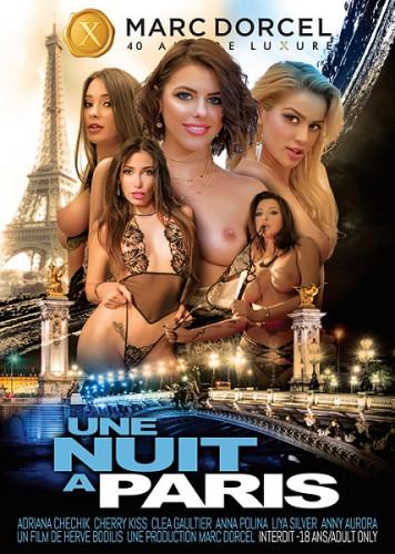 Description Une nuit à Paris(2019)