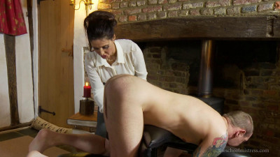Perfect Nice Sweet Full Magic Collection Of Dominatrix Annabelle. Part 1.