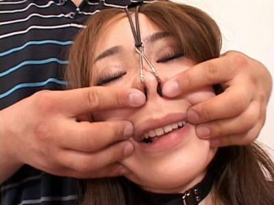 Hook Nose