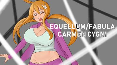 Equellum-Fabula Carmen Cygni