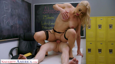 Claudia Valentine — Professor Phillips Needed