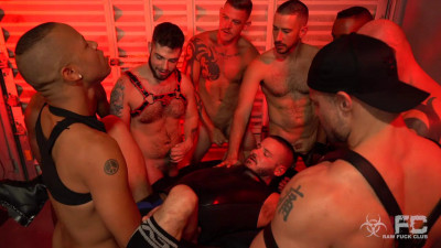 Description Sean Harding Gang Bang Pt. 2 - 720p