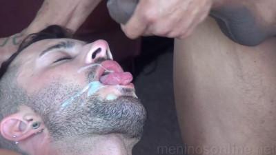 Meninos Online - Reality Boys Part 2 - Rodrigo & Andy Star