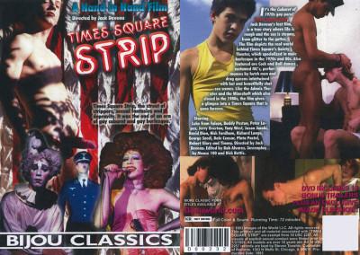 Bijou Video – Times Square Strip (1983)