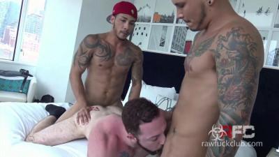 Description Cum Bucket Slut(Seth Knight, Alejandro Vez)- 720p