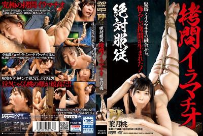 Total Obedience Under Deepthroat Torture [GTJ-073]