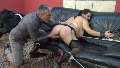 Big Tits Deborah Back to Porn!