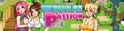 Description Town of Passion