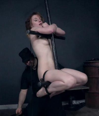 Naughty Slave Kate Kennedy