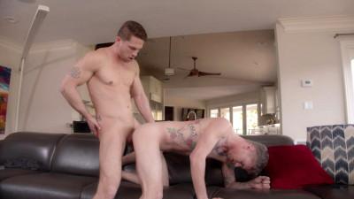 Ryan Jordan fucks Roman Todd's asshole (720p,1080p)