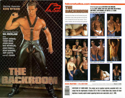 Falcon Studios – The Backroom (1995)