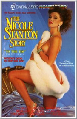 Description The Nicole Stanton Story vol.2(1989)