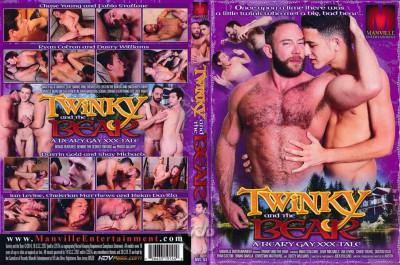 Description Twinky and The Bear - A Beary Gay XXX Tale
