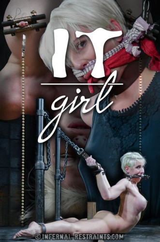 Description InfernalRestraints Dylan Phoenix IT girl
