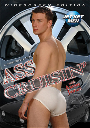 Description Ass Cruisin' with Aaron James
