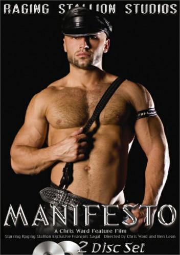 Description Raging Stallion - Manifesto - Disc 1