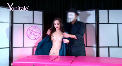 Yonitale Kristy Black And Nataly Gold - Gentlemen Prefer Brunettes part 1 1080p