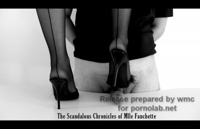 young file video - (Mlle Fanchette, Part 1)