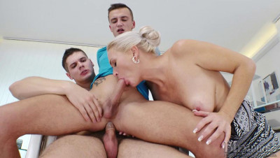 Bi-Empire — Learning Lesson — Kathy Anderson, Dom Ully and Tomas Fuk