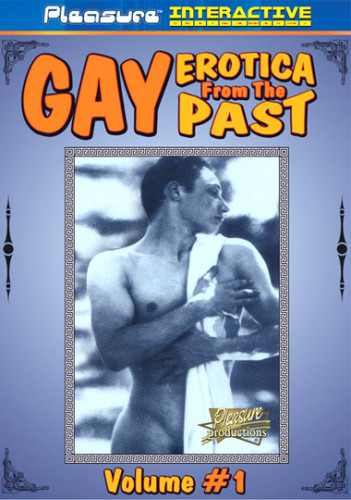 Gay Erotica from the Past Vol.1 (Classic Bareback 1946)