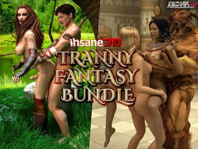 Description Tranny Fantasy