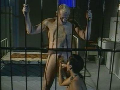 Description Prison