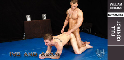 WHiggins - Ivo and Adam - Full Contact - 06-04-2013