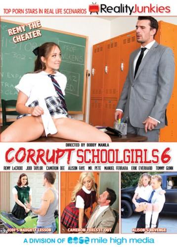 Corrupt Schoolgirls 6 (2014)