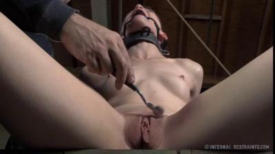 Stuck in bondage, again