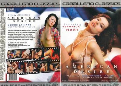 Description American Desire