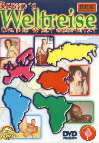 Brends Weltreise Um Die Welt Gespritzt (Trip Around The World)