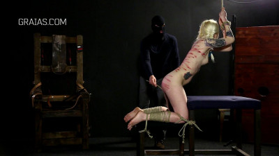 Graias BDSM Video Collection 3