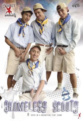Description Shameless Scouts