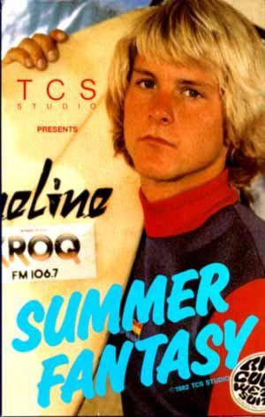 Bareback A Summer Fantasy - Scott Nichols, Sean Weston, Tige-Masters (1982)