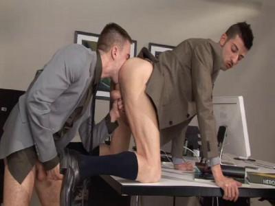 Homo Office vol. 1 JP Dubois Dave