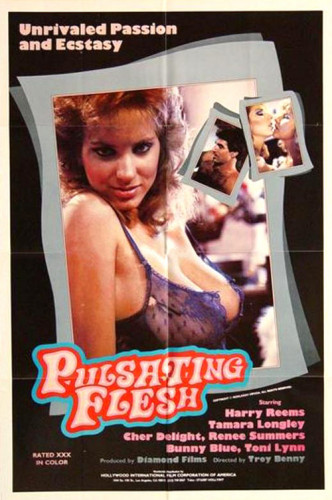 Pulsating Flesh (1986)